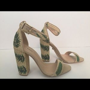 Schutz Pollyanna Sandal